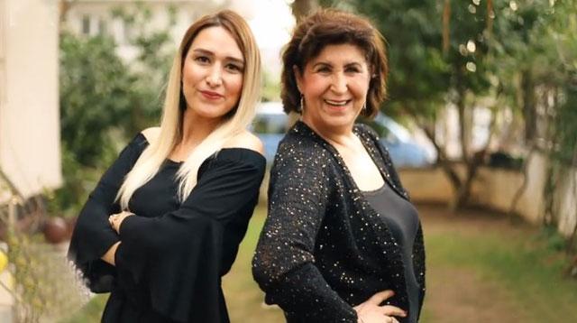 Zuhal Topal, Burcu ve Kaynanası Nuray Hanımın evine konuk oluyor - Zuhal Topal'la Sofrada 22 Kasım