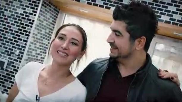 Zuhal Topal'la Sofrada haftanın en iddialı kayınvalidesi nuray hanım kaç puan aldı? 22 Kasım