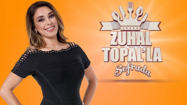 Zuhal Topal'la Sofrada 3-7 Aralık Yarışmacıları ve Gelinler Kim? Nereli?