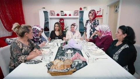 Zuhal Topal'la Sofrada 78. bölüm Sude ve Meryem hanım kaç puan aldı?