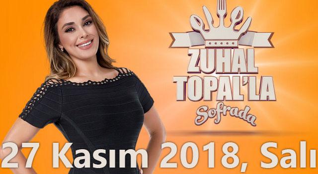 Zuhal Topal'la Sofrada 67. Bölüm 2. Gün Yarışmacıları Güllü ve Gülizar Hanım