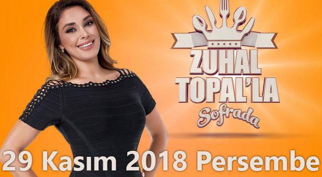 Zuhal Topal'la Sofrada 69. Bölüm 4. Gün Yarışmacısı Hayriye ve Şehide Hanım