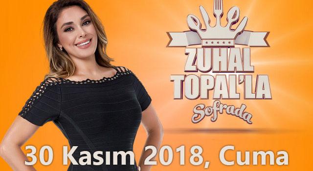 Zuhal Topal'la Sofrada 70. Bölüm 5. Gün Yarışmacıları Final Bölümü Merve ve Verda Hanım