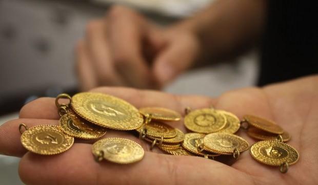 13 mayıs 2019 çeyrek altının fiyatı ne kadar oldu?