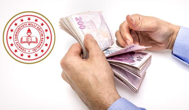 2019 Kadrolu ve Sözleşmeli öğretmenlerin Ocak ayı ek ders ücretleri ne kadar