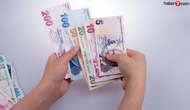 2020 AGİ ile asgari ücret maaş zam oranları açıklandı! İşte en düşük asgari zam mı...