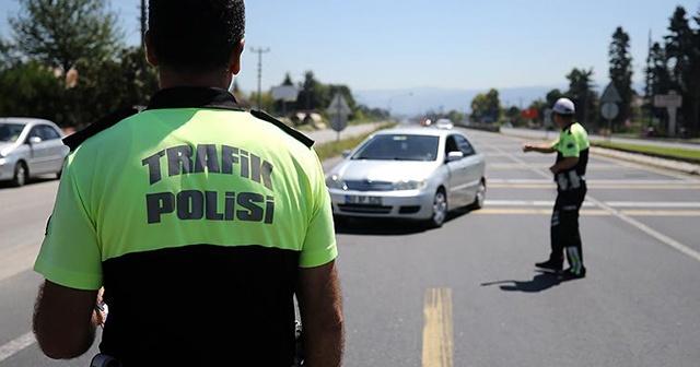 2020'de trafik cezalarına %22,5 zam gelecek