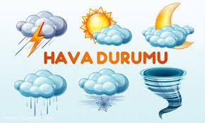 Hava Durumu - Türkiye ve Dünya için Detaylı Hava Raporu