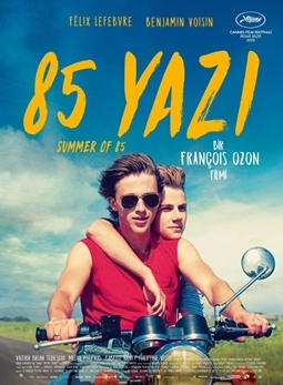 85 Yazı Filmi (Summer of 85)