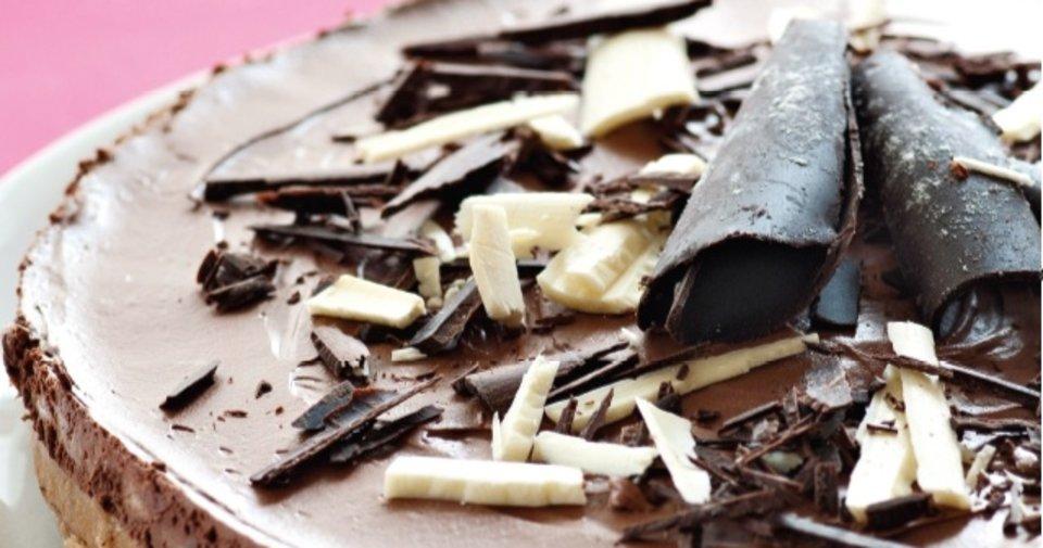 Acıbademli Pasta Tarifi Nasıl Yapılır?