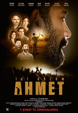 Ahmet İki Gözüm Filmi