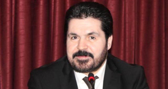 AK Parti Ağrı Belediye Başkan Adayı Savcı Sayan Kimdir