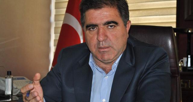 AK Parti Amasya Belediye Başkan Adayı Cafer Özdemir Kimdir