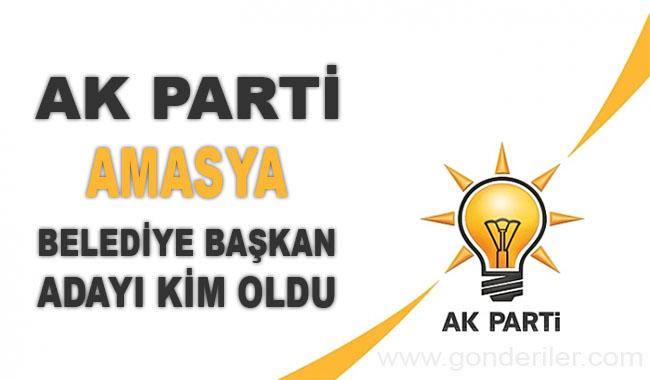 AK Parti Suluova belediye başkan adayı kim oldu?
