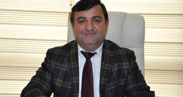 AK Parti Artvin Belediye Başkan Adayı Mehmet Kocatepe Kimdir