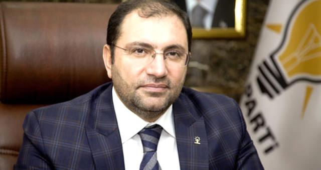 AK Parti Batman Belediye Başkan Adayı Murat Güneştekin Kimdir