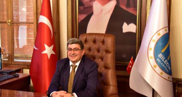 AK Parti Bilecik Belediye Başkan Adayı Nihat Can Kimdir