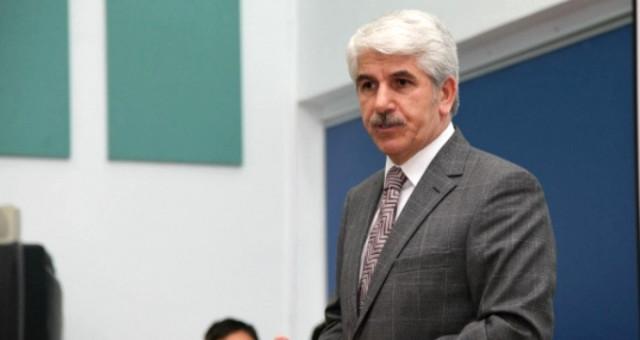 AK Parti'den Eskişehir Büyükşehir Belediye Başkan Adayı Olan Burhan Sakallı Kimdir
