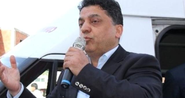 AK Parti Iğdır Belediye Başkan Adayı Olan Adil Aşırım Kimdir