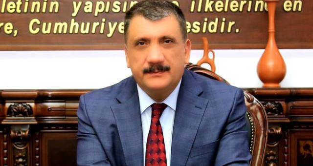 AK Parti Malatya Belediye Başkan Adayı Selahattin Gürkan Kimdir