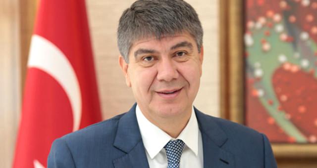 AK Parti'nin Antalya Adayı Yeniden Menderes Türel Oldu Menderes Türel Kimdir