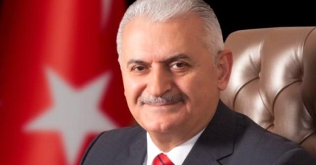 AK Parti'nin İstanbul Büyükşehir Belediye Başkan Adayı Olarak İsmi Geçen Binali Yıldırım Kimdir Nerelidir