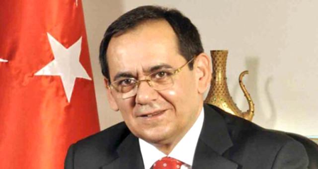 AK Parti Samsun Belediye Başkan Adayı Mustafa Demir Kimdir