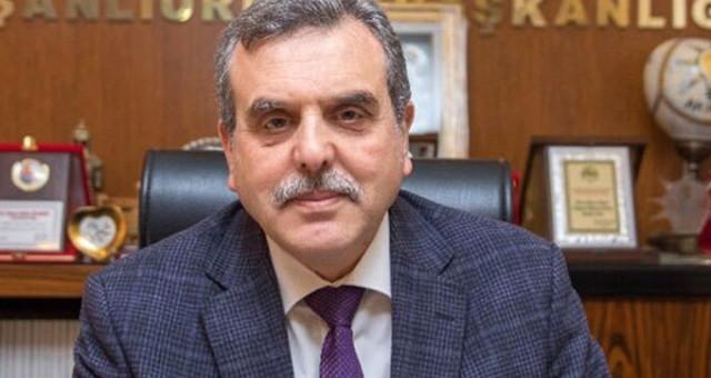 AK Parti Şanlıurfa Belediye Başkan Adayı Zeynel Abidin Beyazgül Kimdir