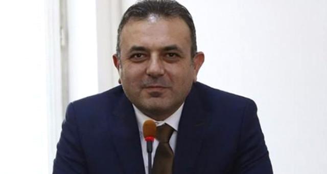 AKP'nin Ankara Sincan Belediye Başkan Adayı Murat Ercan Kimdir