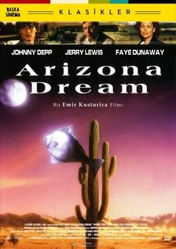 Arizona Dream Filmi