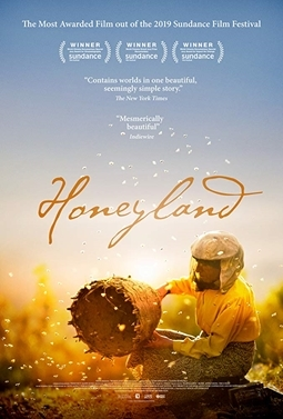 Bal Ülkesi Filmi (Honeyland)