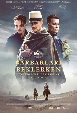 Barbarları Beklerken Filmi (Waiting for the Barbarians)
