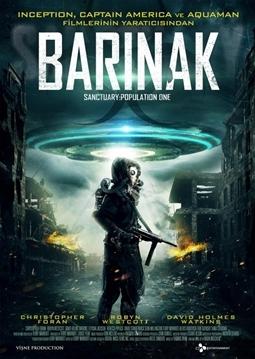 Barınak Filmi (Sanctuary Population One)