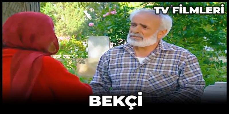Bekçi Filmi Kanal 7 izle
