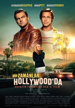 Bir Zamanlar... Hollywood'da Filmi (Once Upon a Time ... in Hollywood)