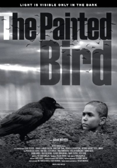 Boyalı Kuş Filmi (The Painted Bird)