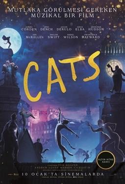 Cats Filmi
