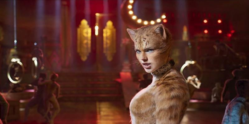 Cats Teaser (Türkçe Altyazılı) Fragman izle