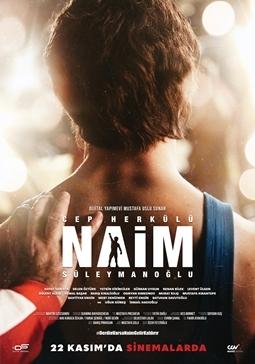 Cep Herkülü: Naim Süleymanoğlu Filmi