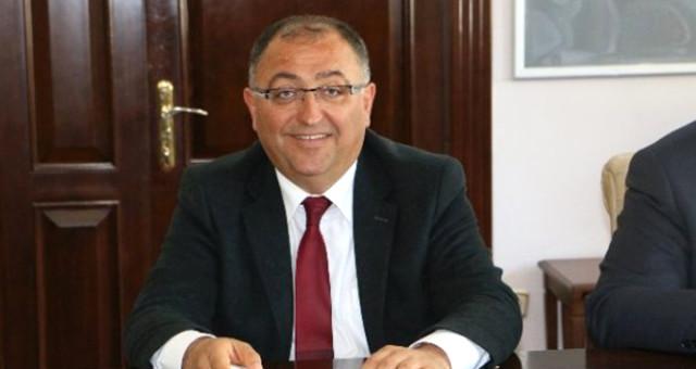 CHP Yalova Belediye Başkan Adayı Vefa Salman Kimdir