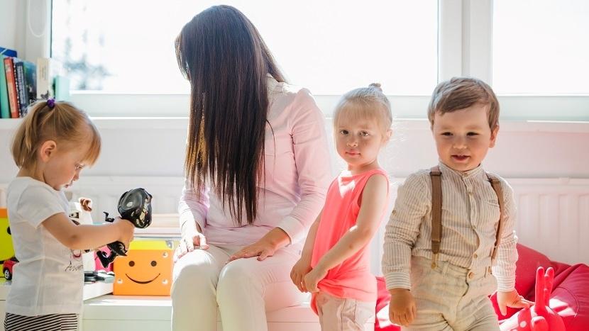 Bursa Bebek & Çocuk Bakıcısı İş İlanları
