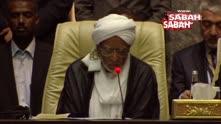 Cumhurbaşkanı Erdoğan'ı Sudan Meclisi ayakta alkışladı