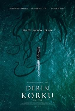 Derin Korku Filmi (Sea Fever)