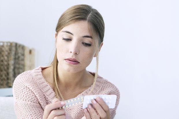 Doğum kontrol hapı cinsel isteksizlik yapar mı?