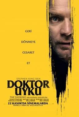 Doktor Uyku Filmi (Doctor Sleep)