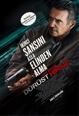 Dürüst Hırsız Filmi (Honest Thief)