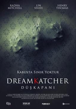 Düşkapanı Filmi (Dreamkatcher)