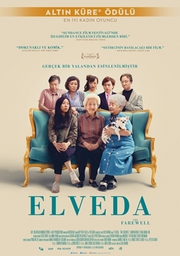 Elveda Filmi (The Farewell)