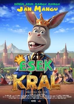 Eşek Kral Filmi (The Donkey King)