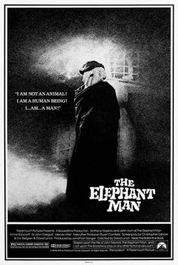 Fil Adam Filmi (The Elephant Man)